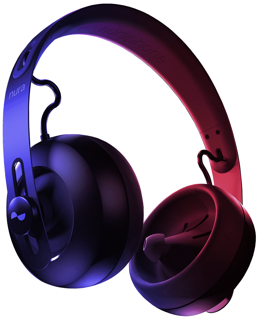4a9a1ac2b22 The nuraphone | Headphones reinvented